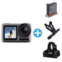 DJI OSMO Action Adventure Bundle