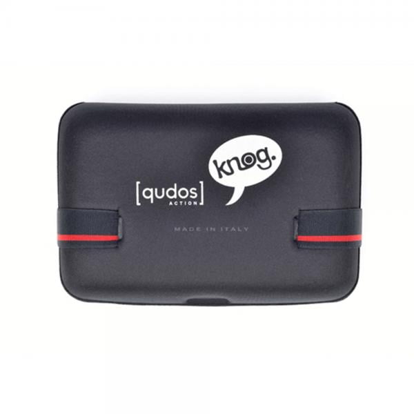 HPRC Light Case Piccolo mit Qudos und GoPro Inlay
