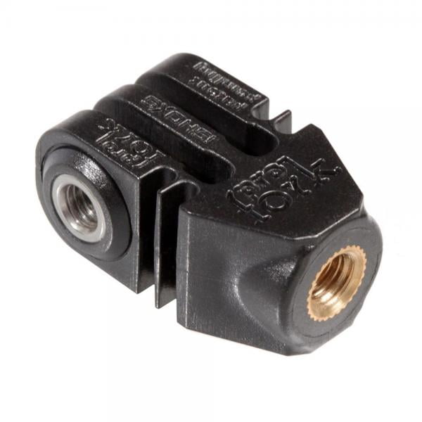 iSHOXS ProFork Adapter mit M6-Gewindebuchse