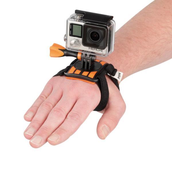 iSHOXS Hand Strap Set