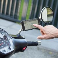 SP Connect Moto Mirror Bundle LT Huawei