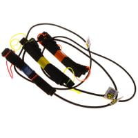 Dummy Mount Cowabunga Cord Leash