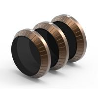 PolarPro Zenmuse X4S Filters - Cinema Series - Shutter Collection