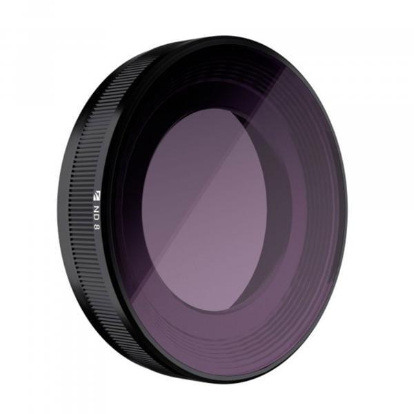 Freewell Gear ND-Filter für Insta360 ONE R 1-Inch Edition