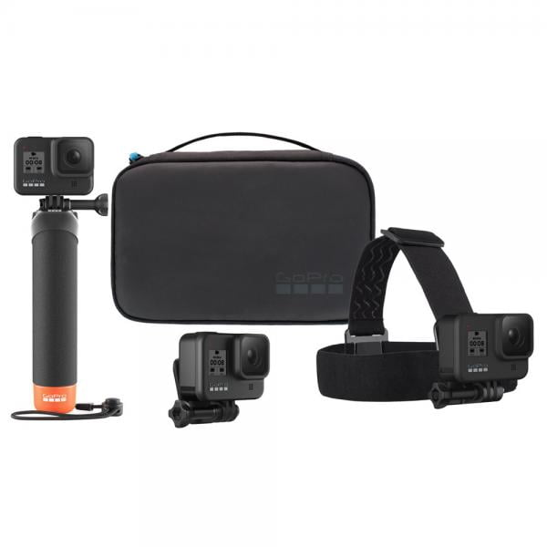 GoPro HERO8 Black Adventure Bundle