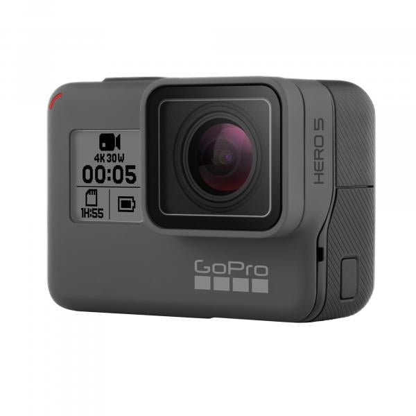 GoPro HERO5 Black Naked REFURBISHED