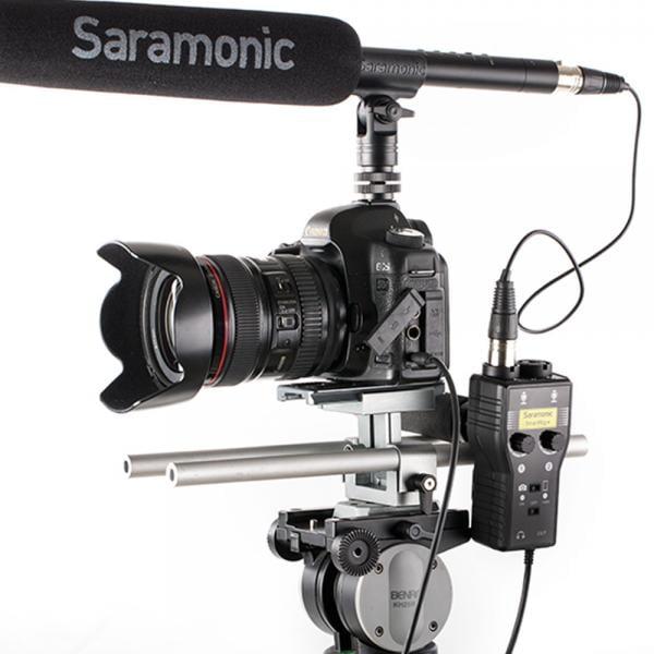SARAMONIC SmartRig+