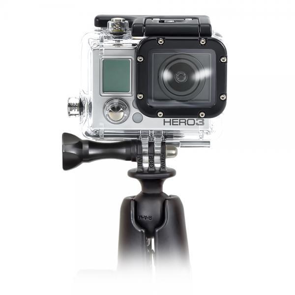 GoPro HERO8 Black Auto Bundle