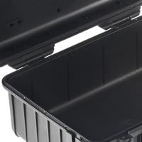 B&W Outdoor Case 1000 black