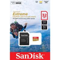 SanDisk 32GB microSDHC Extreme BULK
