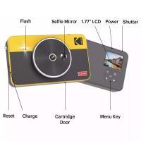 Kodak Mini Shot Combo 2 Retro