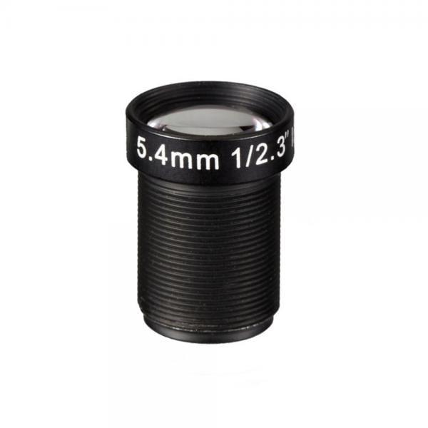 Back-Bone 5.4mm 10MP M12 Linse