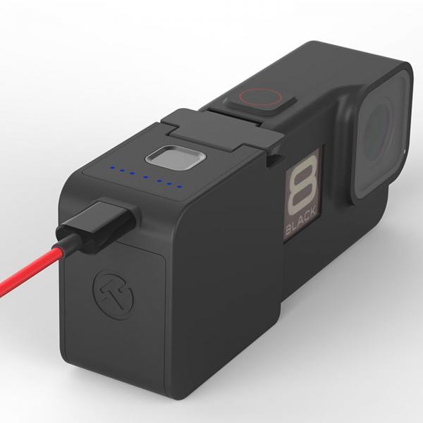T-HOUSING H8ENERGY Battery Pack für HERO8