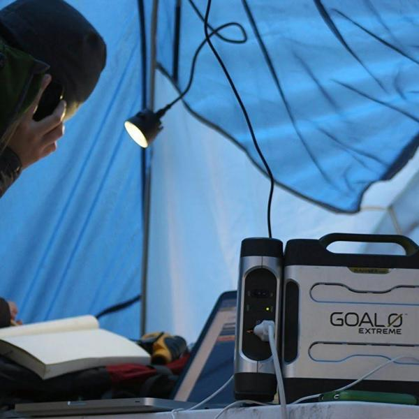 Goal Zero Estrella 3 LED Light