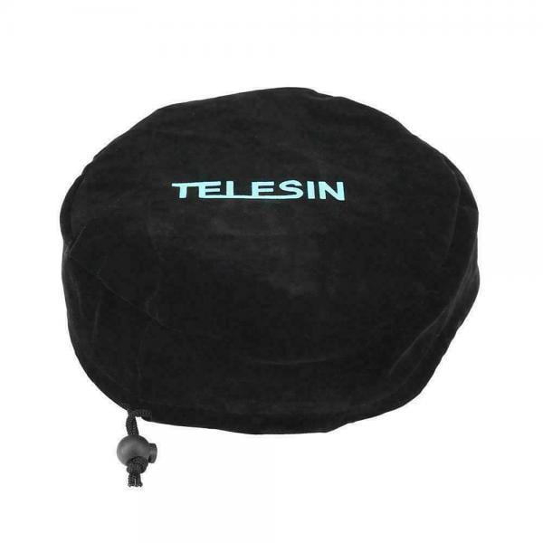 Telesin Hood Schutzüberzug für Dome-Port