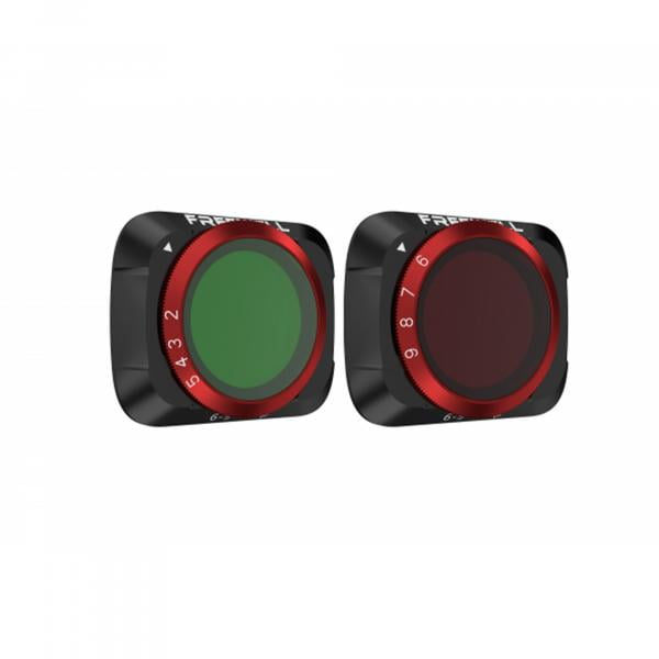 Freewell Variable ND-Filter für DJI Air 2S