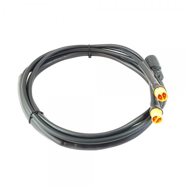 B&W Y-Adapterkabel by TRONOS