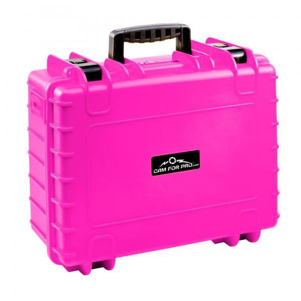 B&W Case 3000 limited pink