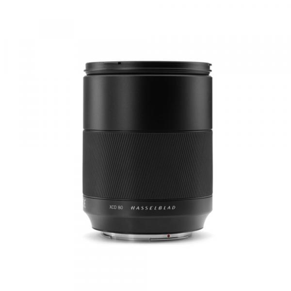 Hasselblad Objektiv XCD ƒ1.9/80mm (S) (D77)