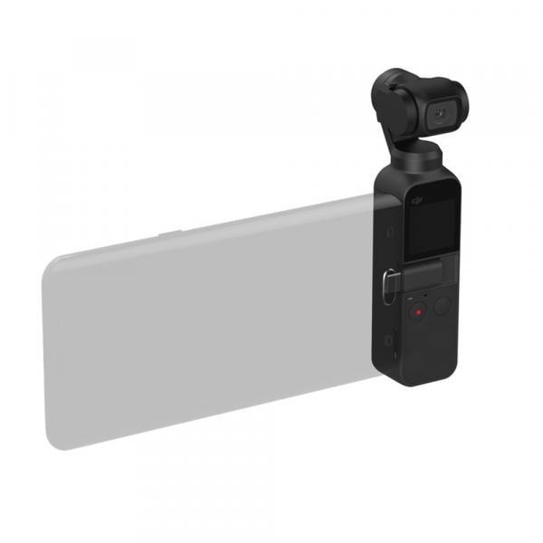 DJI OSMO Pocket Aqua Bundle