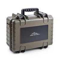 B&W Case 4000 camforpro limited natooliv