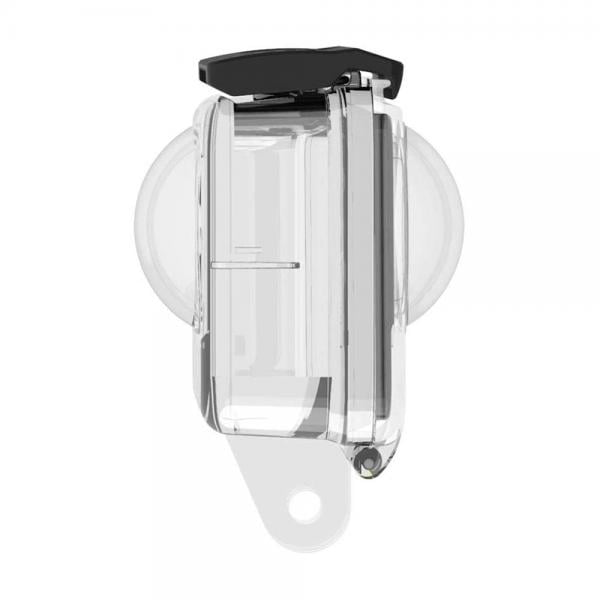Telesin Unterwassergehäuse für Insta360 ONE R