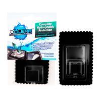 xclear Bundle Screen & Lens Protector für HERO5-7 Black