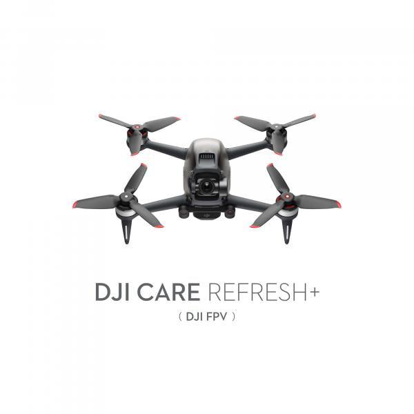 DJI Care Refresh 2 Jahre für DJI FPV Combo