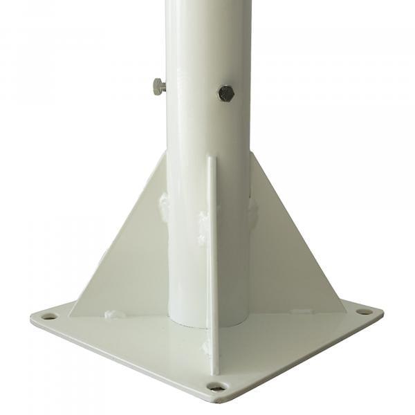 enlaps Teleskopmast für Tikee
