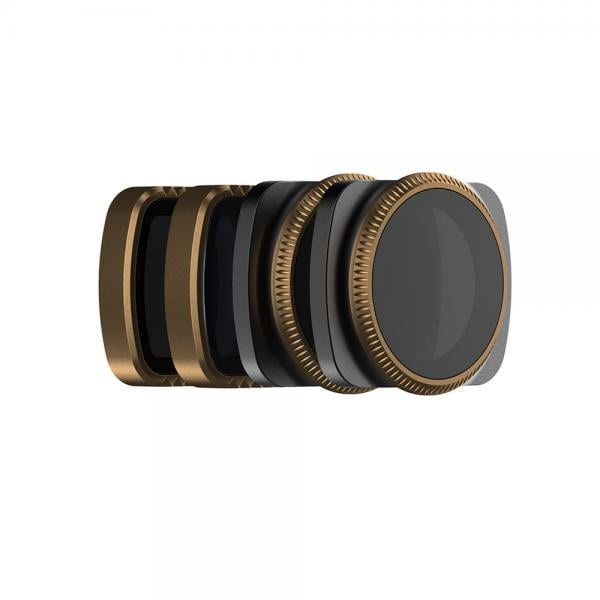 PolarPro OSMO Pocket Filter Limited Collection 4-Pack