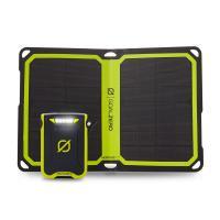 Goal Zero Venture 30 + Nomad 7 Plus Solar Kit