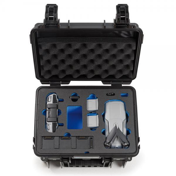 B&W Outdoor Case 3000 für DJI Mavic Air 2 & Air 2S