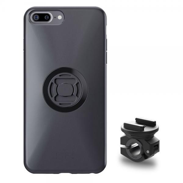 SP Connect Moto Mirror Bundle LT iPhone 8+/7+/6s+/6+ REFURBISHED