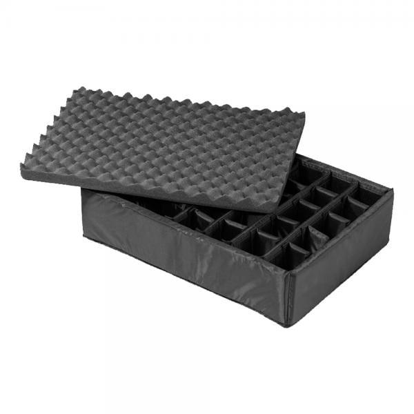 B&W Outdoor Case 4000 RPD Einsatz