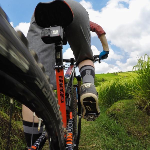 GoPro The Frame für HERO5-7
