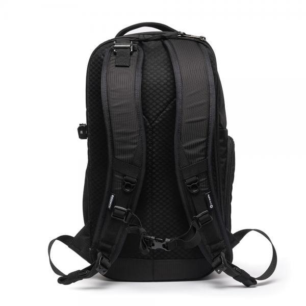 pacsafe Camsafe X17L backpack ECONYL
