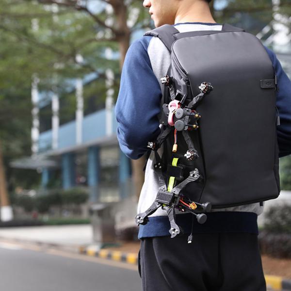 DJI FPV Goggles Carry-More Rucksack