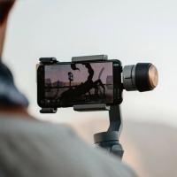 PolarPro IRIS Gegengewicht für OSMO Mobile 2