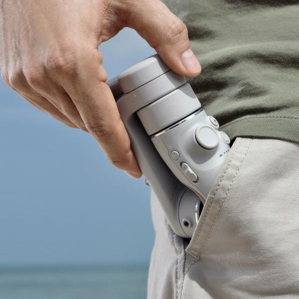 DJI OM 5 Smartphone Gimbal