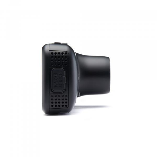 NEXTBASE Dashcam 322GW + 32GB + Hardwire Kit + Rückmodul
