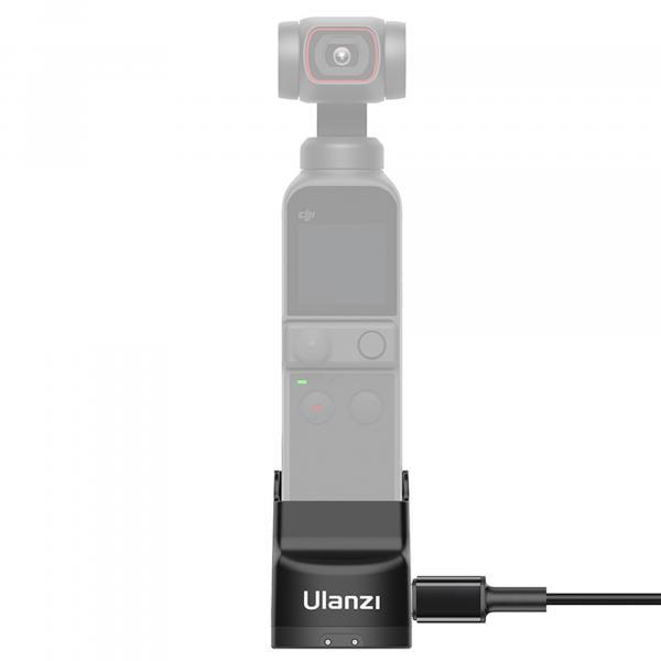 Ulanzi OP-13 Universalladebasis für Pocket 2