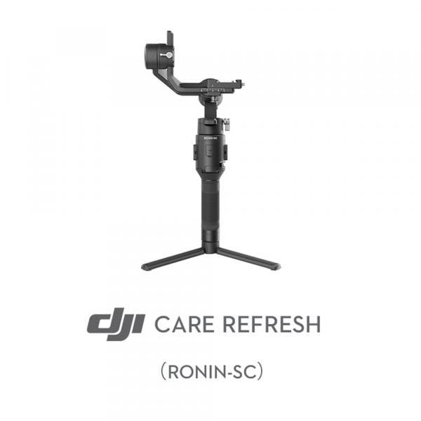 DJI Care Refresh für Ronin-SC