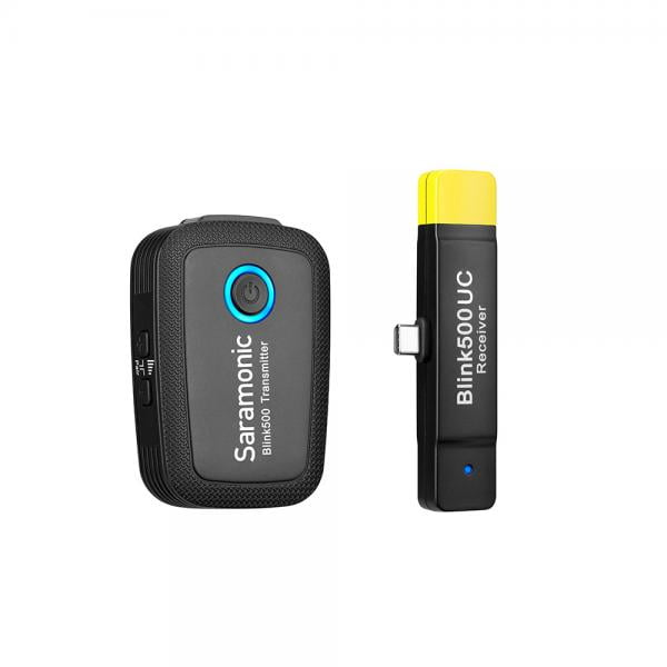 SARAMONIC Blink500 B5 TX+RXUC für Android