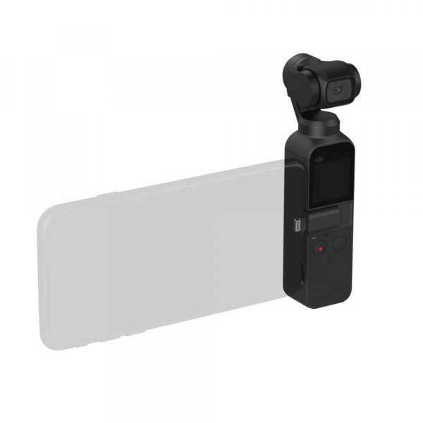 DJI OSMO Pocket Premium Paket