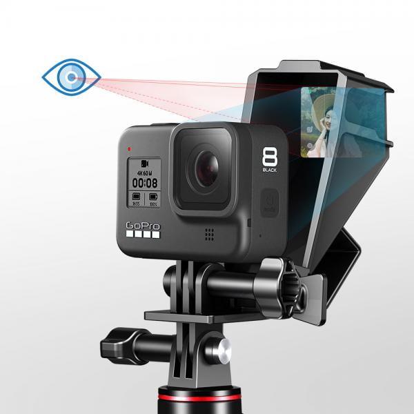 Ulanzi GP-5 Selfie-Klappspiegel fürs GoPro-Display
