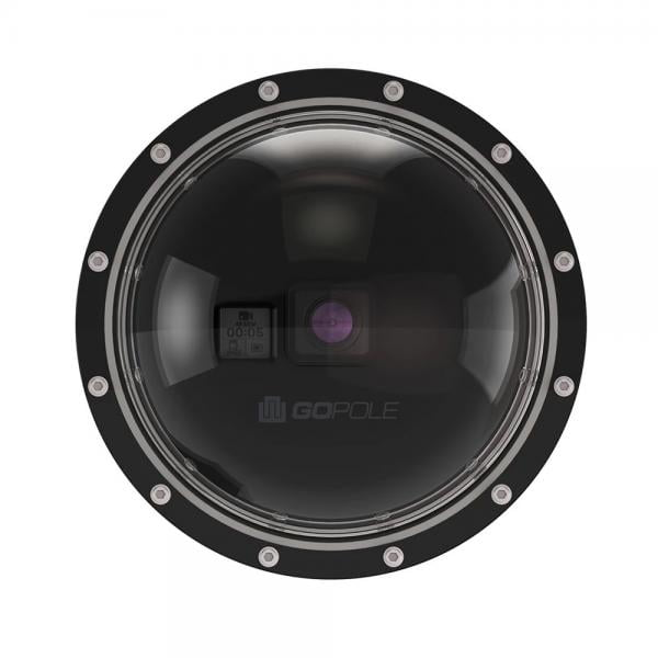 GoPole Dome Pro für HERO8 Black