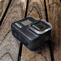 Dreampick Lens Cover 8 für HERO8 Black Cover