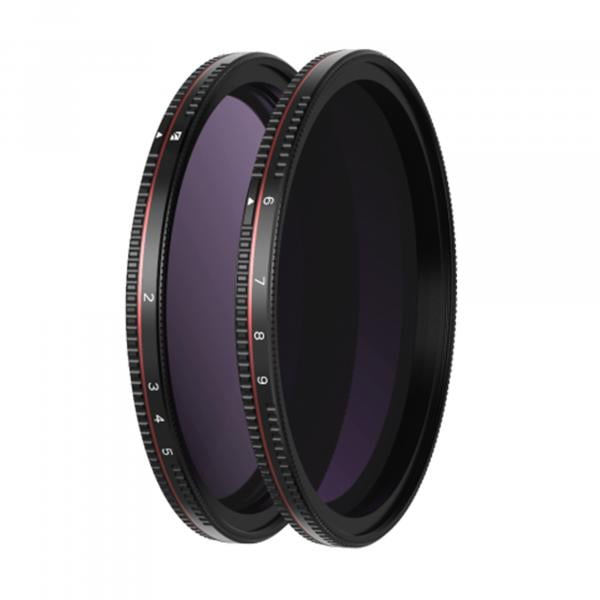 Freewell Gear Hard Stop 77mm Threaded Variable ND-Filter