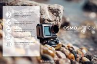 Freewell Gear OSMO Action All Day 8 Filter Set
