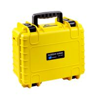 B&W Outdoor Case 3000 yellow